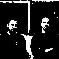 Shuck / Black Shape / Business Dudes at New River Studios promotional image