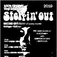 Steppin' Out  at Mascara Bar promotional image
