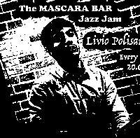 The Mascara Bar Jazz Jam 			 at Mascara Bar promotional image