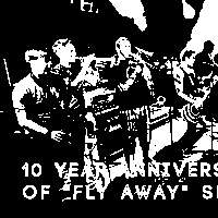 "Fandangle – ""Fly Away"" 10-Year Anniversary ONE OFF SHOW! at New Cross Inn promotional image"