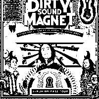 Dirty Sound Magnet (CH) at The Macbeth of Hoxton // Free Entry at The Macbeth promotional image