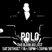 Dark Party pre Polo / OBL / 26 Oct at The Old Blue Last promotional image