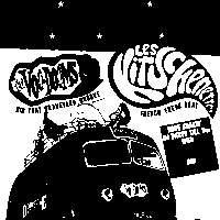 WEIRDSVILLE - Les Kitschenette's (France) + The Voo-Dooms Debut Album Release Shindig! at The Fiddler's Elbow promotional image