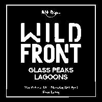 Alt Disco: Wild Front, Glass Peaks, Lagoons at The Victoria promotional image