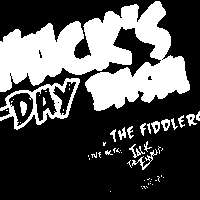 INDIE/ROCK  - Jack The Envious + Kian Russell Band + Yvet Garden + AAD at The Fiddler's Elbow promotional image