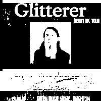 GLITTERER at New Cross Inn promotional image