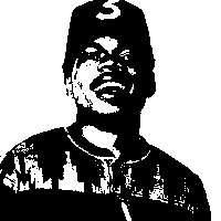 The Big Day: Chance The Rapper Special at Shacklewell Arms promotional image