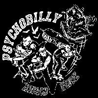 Psychobilly Kicks back - SOLD OUT at The Fiddler's Elbow promotional image