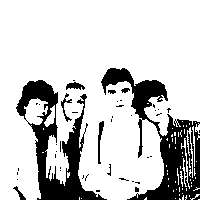 Scared To Dance: Talking Heads Special at The Victoria promotional image