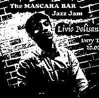 The Mascara Bar Jazz Jam  at Mascara Bar promotional image