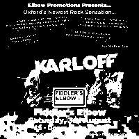 Molly Karloff + Lonely Dakota + Gate + Whiskey Stain at The Fiddler's Elbow promotional image