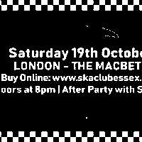 Death of Guitar Pop Live In London at The Macbeth promotional image