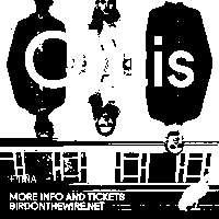 Ohtis + Tiña  at Windmill Brixton promotional image