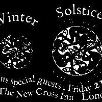 Firepit Collective Winter Solstice at New Cross Inn promotional image