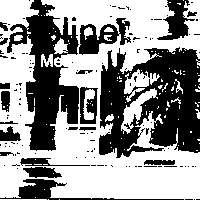 MoD pres. caroline & Eye Measure at New River Studios at New River Studios promotional image