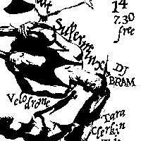 Dingbat Superminx / Tara Clerkin Trio / Velodrome  at Mascara Bar promotional image