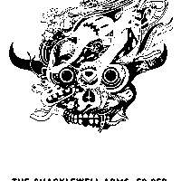 Roadkill: Muertos w/ Mangö, No Me Coman & The Dead Zoo at Shacklewell Arms promotional image