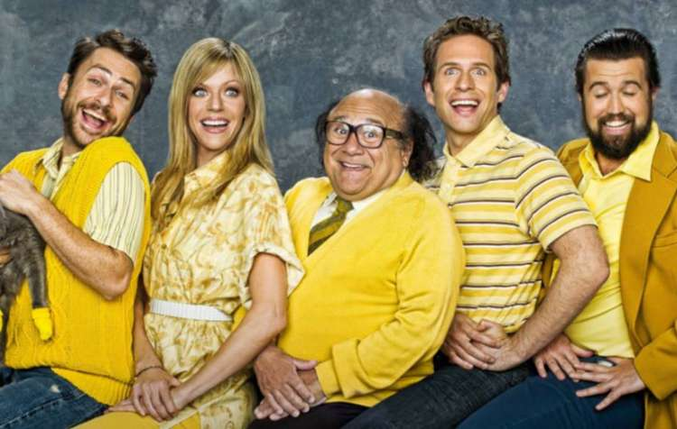 It's Always Sunny in Philadelphia - The Quiz  at Windmill Brixton promotional image