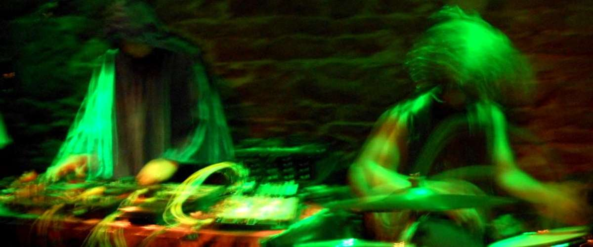 Baba Yaga's Hut presents: Zohastre at Shacklewell Arms promotional image