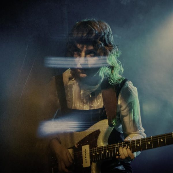 Jemma Freeman / Megaflora / neena / Left In Colour at New Cross Inn promotional image
