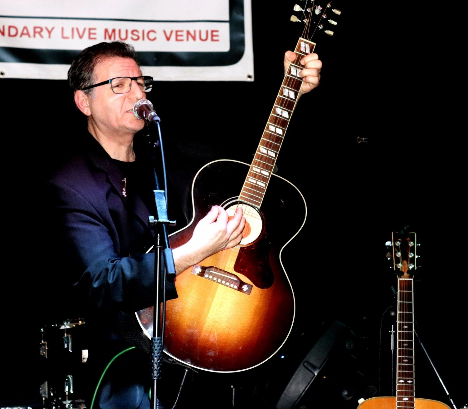 INDIE - Free Lunch + The Fabulous Micky C + Guests (Slot available - email elbowgigs@hotmail.co.uk) at The Fiddler's Elbow promotional image