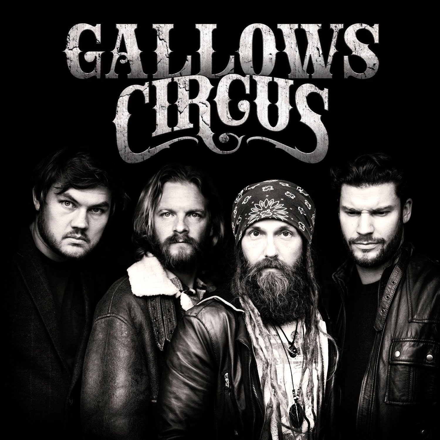 ROCK - MATINEE SHOW - Gallows Circus + Guests (Slots available email elbowgigs@hotmail.co.uk) at The Fiddler's Elbow promotional image