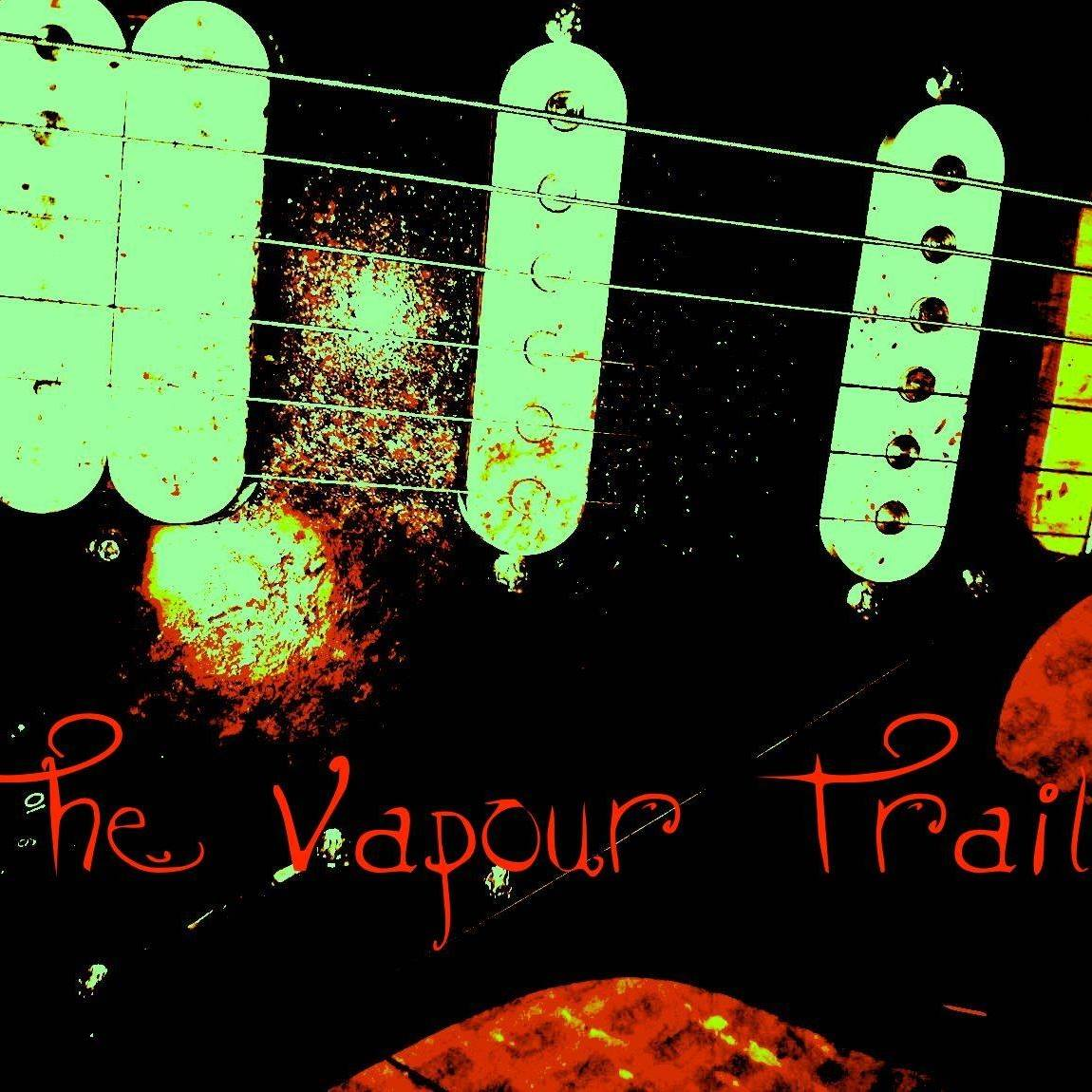 The Vapour Trail - Halloween party at The Victoria promotional image