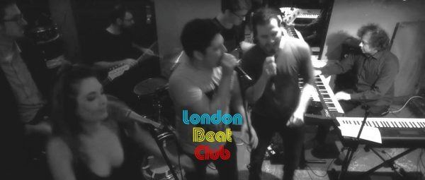 London Beat Club / Victor & The New Vintage / The Brouhaha / Seismic Moonfrog at New Cross Inn promotional image