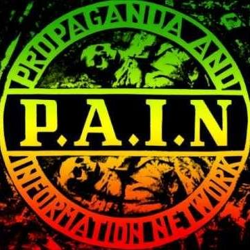 P.A.I.N. (Propaganda And Information Network) at New Cross Inn promotional image