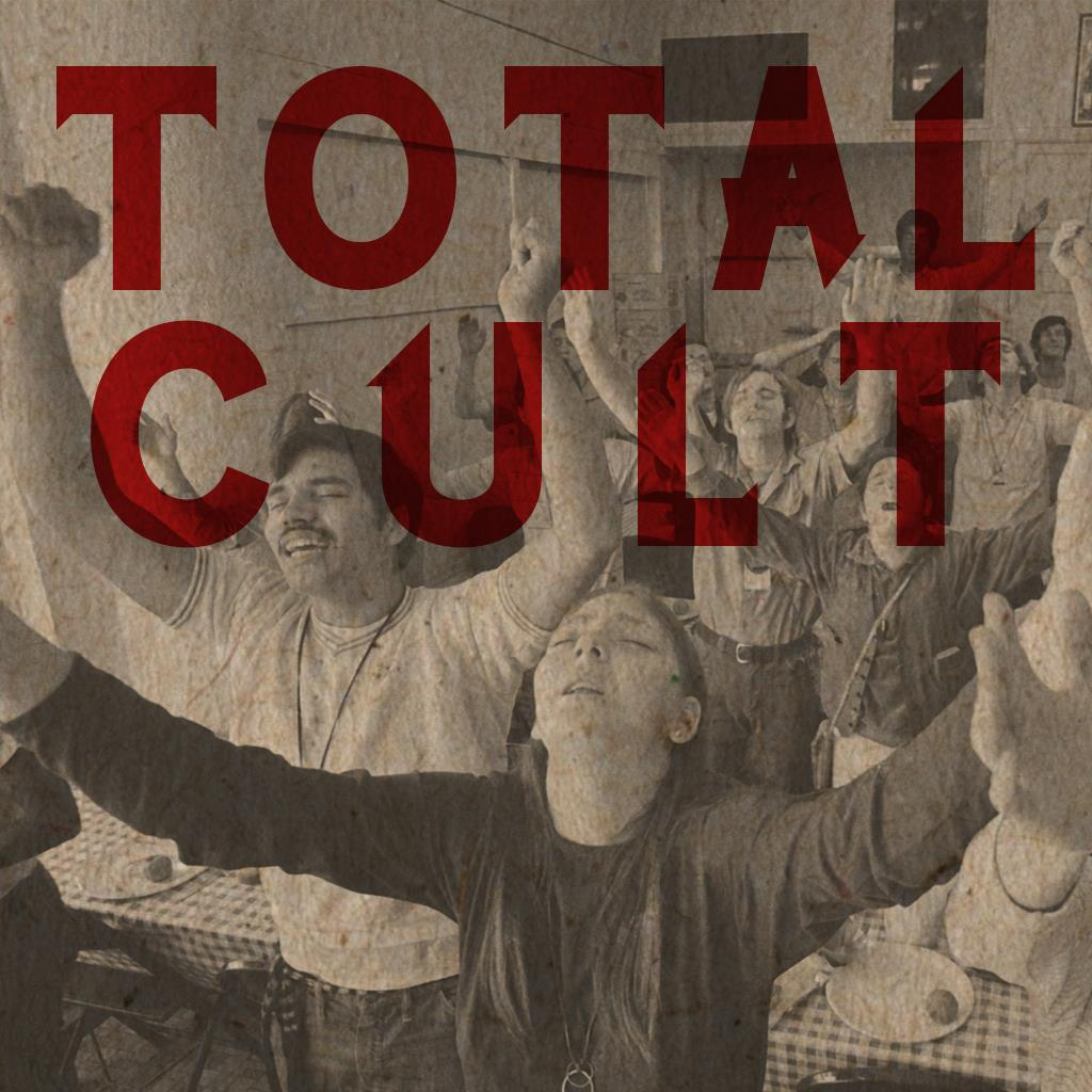 TOTAL CULT #1 - Fret! / Warren Schoenbright & More at The Victoria promotional image