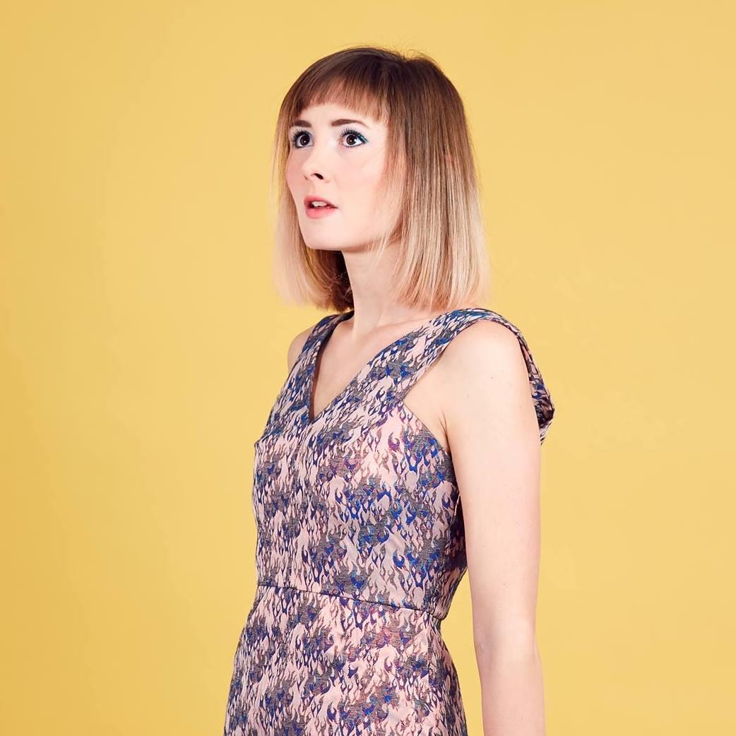 Gigride presents Aurel / Andalou-Dog / Gemini Eye at The Victoria promotional image