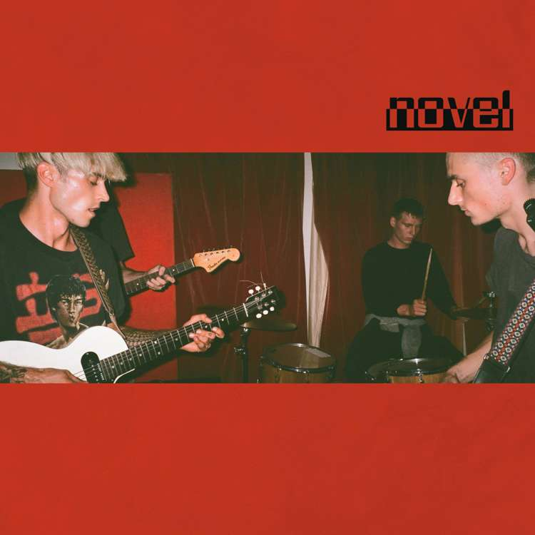 N0V3L  at Windmill Brixton promotional image