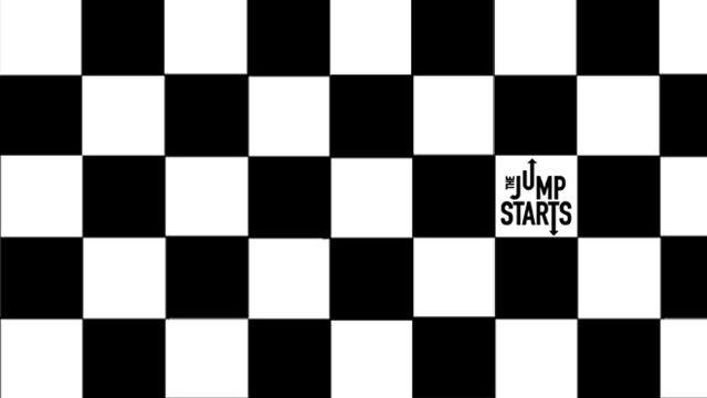 The Jumpstarts + Glue Men + Blak Emoji at The Fiddler's Elbow promotional image
