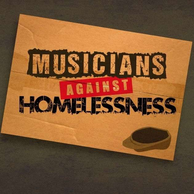 Musicians Against Homelessness  at Windmill Brixton promotional image