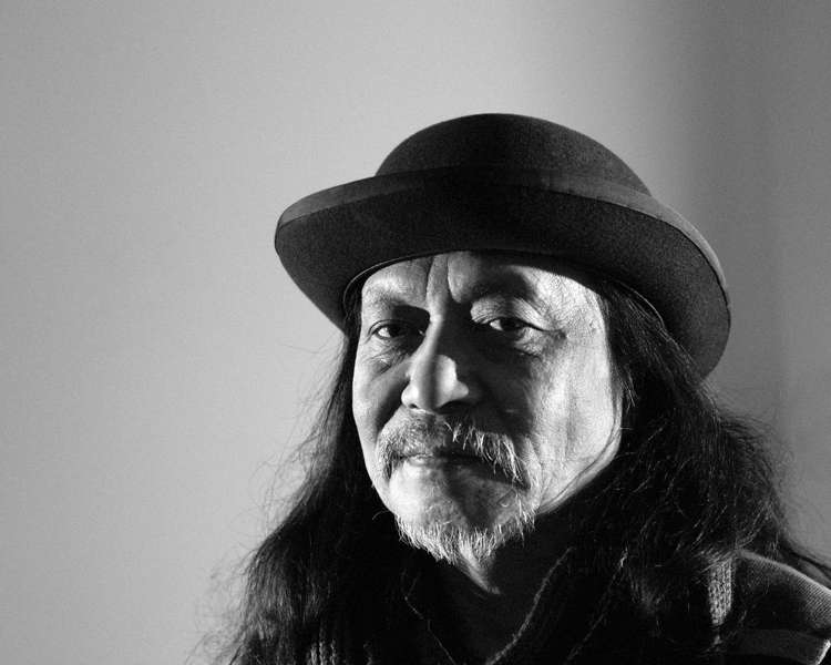 Damo Suzuki  at Windmill Brixton promotional image
