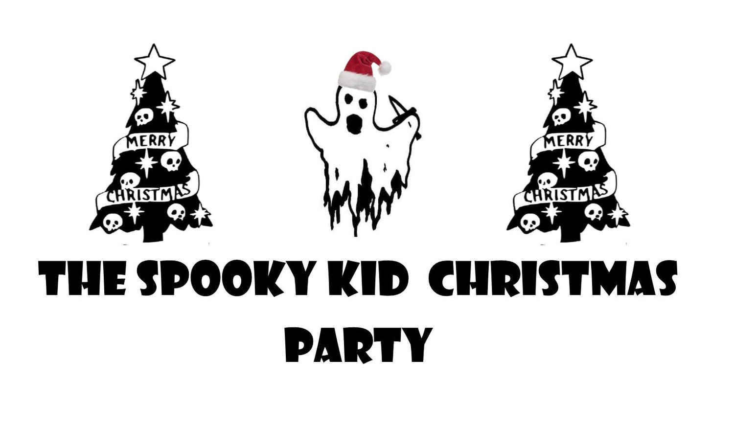 Spooky Kid's Christmas SPOOKtacular at The Fiddler's Elbow promotional image