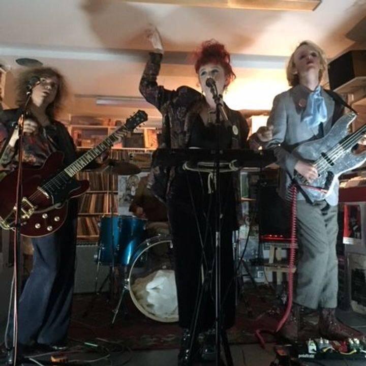 Shameless + F4ÇADE at The Fiddler's Elbow promotional image