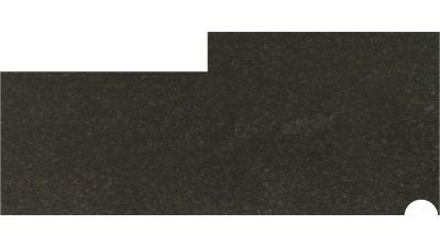 brown, gray granite SAPPHIRE BLUE