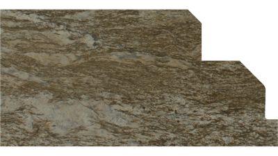 brown, gray, green, tan granite SAVANNA GOLD