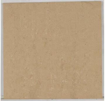 tan porcelain Modern Travertine Matte 24x24 Classico