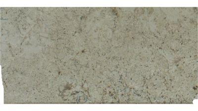 gray, green, tan granite SNOWFALL