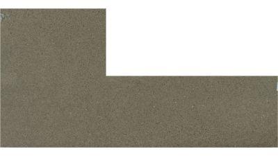 green, tan quartz VICTORIAN SANDS (J) 65X130 by hanstone