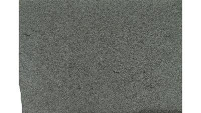 black, gray granite WHITE MIST