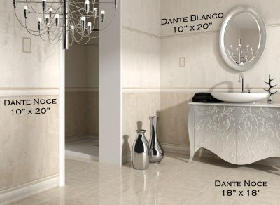 "tan, beige porcelain Pamesa Dante, Noce: 18""x18"" by pamesa cerámica"