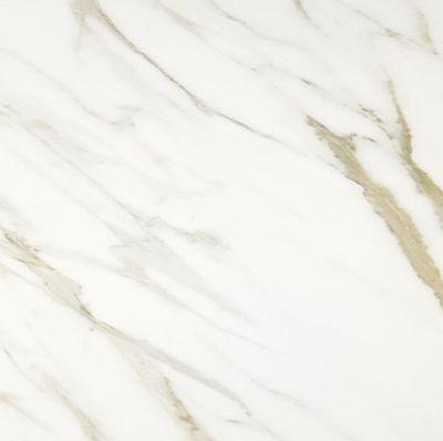 "white, beige porcelain Pamesa Aosta, Calacatta: 18""x18"" by pamesa cerámica"
