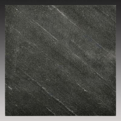 black slate Black Line Peel & stick tile