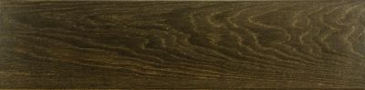 "black, brown porcelain Panaria Heartwood Classic, Rovere: 6""x24"" by panaria ceramica"