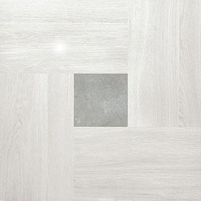 "gray, white, beige porcelain Fioranese Inside, Light-Grigio: 24""x24"" by ceramica fioranese"