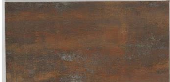 brown porcelain Rusted Iron Porcelain 12x24