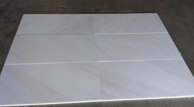 gray, white stone Diamond White Brushed